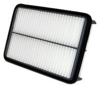 WIX Filters - 46273 Air Filter Panel, Pack of 1