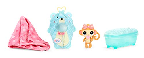 Image 15 - BABY born Surprise Mini-Poupée, un Animal Surprise 904268