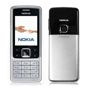 Nokia 6300 Movistar Libre (2 megapixels, Bluetooth, Edge, Radio...