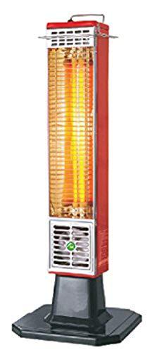 BEXCO 1500W Oscillating Quartz Heat Pillar with Warranty UNIKON