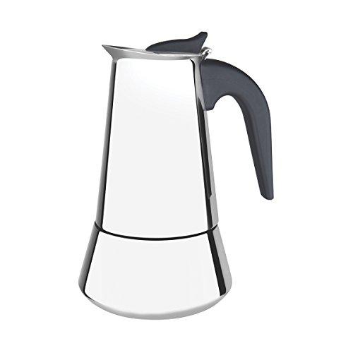 Tramontina Italian Express Coffee Maker 61768000 Inox 350Ml