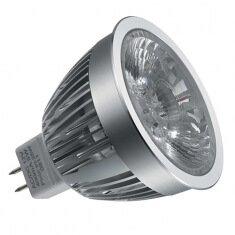 Lâmpada LED Dicróica GU5.3 5W MR16