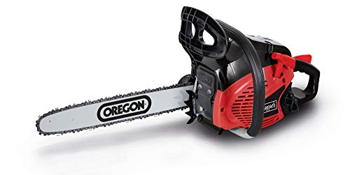 CSP41 Kettensäge Variante (Oregon Qualitäts-Schwert...