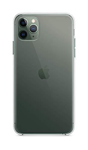 iPhone 11 Pro Max クリアケース