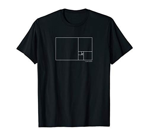Golden Ratio Architect And Architecture Student Gift T-Shirt