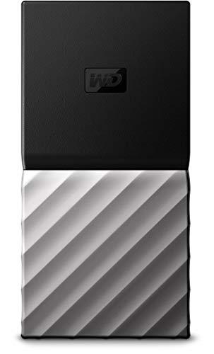 WD My Passport SSD 512GB SSD Esterna Portatile - Solid State Drive