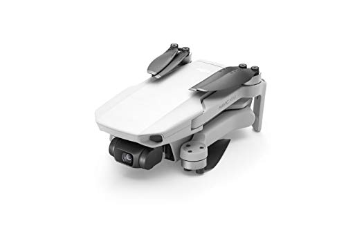Product Image 3: DJI Mavic Mini Foldable FlyCam Drone Fly More Combo with 2.7k HD Video 12MP Photo, 3-Axis Gimbal, 249g, 30 Minutes Flight Time with Extreme SD Card and More