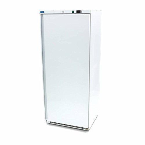 congelatore FR 600L Bianco