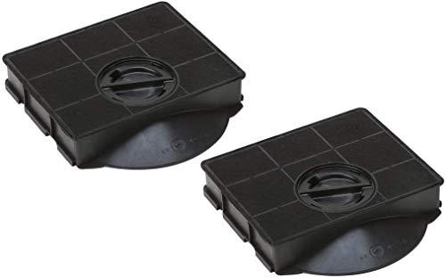 DREHFLEX- filtri di carbone attivo/Compatibile con diversi cappe come CHF 303/FAT303/AMC895...