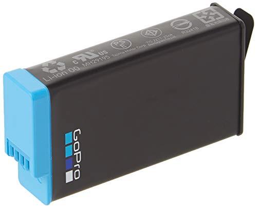 Batteria ACBAT-001 Ricaricabile per Max (Accessorio Gopro Ufficiale), Nero