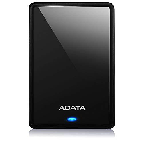 ADATA Disco Duro Externo HV620S (AHV620S-4TU31-CBK)