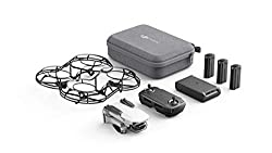 Weighing less than 0 55lbs / 250 grams Mavic Mini is almost as light as the average smartphone In the United States and Canada you can fly this camera drone without the need to register your drone with the government The compact yet powerful Mavic Mi...