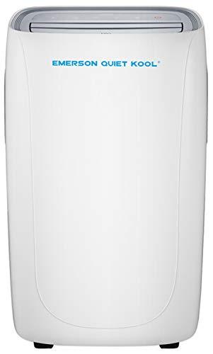 Emerson Quiet Kool EAPC12RD1 Portable Air conditioner – 400-sq.ft