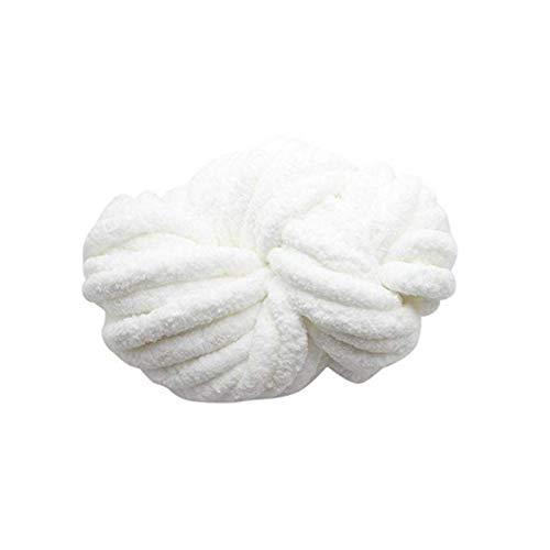 Lamptti Hilo de lana de chenilla gigante hecho a mano – La