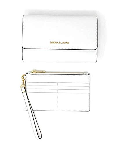 """8.5""""W X 6.5""""H X 2.25""""D Adjustable Strap: 20.5""""-22.5"""" Interior Details: Back Slip Pocket, Removable Zip Pouch With 8 Card Slots"""