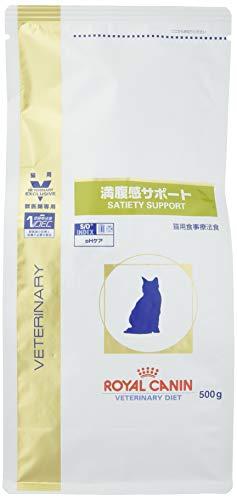 ロイヤルカナン 療法食 猫 満腹感サポート 500g