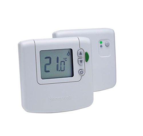 Thermostat d'ambiance electronique sans fil - honeywell