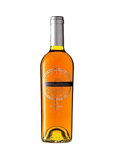 Passito Naturale di Pantelleria DOC Pellegrino 2017 500 ml
