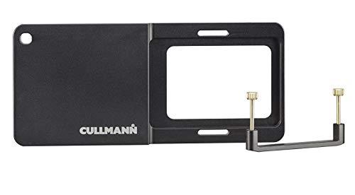 CULLMANN CROSS CX127 - Adattatore Action Cam per smartphone Gimbals