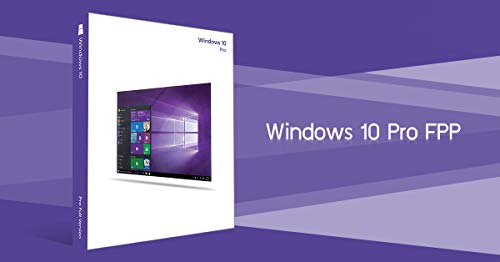 Windows 10 Professional - Pro - 32-BIT/64-BIT -...