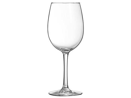 Luminarc Vina Set 6 Copas de Vino, 48cl, 8 x 8 x 22 cm, 6 Un