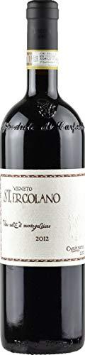 Appodiato Vino Nobile di Montepulciano Vigneto Sant'Ercolano DOCG 2012, 1 BTG. da 750 ml