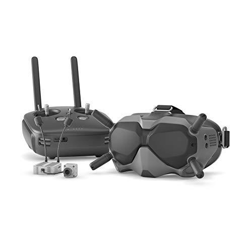 DJI FPV Fly More Combo (Mode 2) FPV Drone Racing
