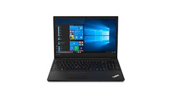 "Lenovo ThinkPad E595 15.6"" Full HD Laptop, AMD Ryzen 5 3500U Quad-Core, Up to 3.70 GHz, 8GB Ram, 256GB SSD, Windows 10 Pro"