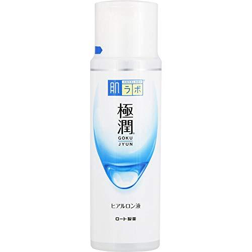 肌ラボ 極潤 ヒアルロン酸 化粧水 ヒアルロン酸3種配合 170ml