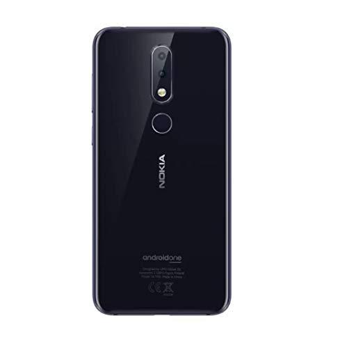 Nokia 6.1 Plus 4GB Ram 64GB ROM - Blue 3
