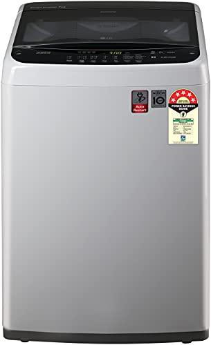 LG 7 kg Inverter Fully-Automatic Top Loading Washing Machine...