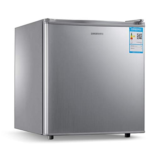 frigorifero a una Porta, congelatore, 50L, casa ad Alta efficienza energetica, Silenzioso,...