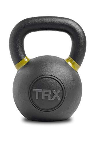 TRX Training Kettlebell, Easy Grip Handle, 36 Kg