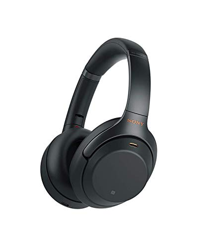 Sony WH1000XM3 - Auricular Noise Cancelling (Bluetooth,...