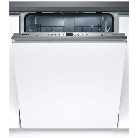 Bosch Serie 4 SMV46KX04E lavastoviglie A scomparsa totale 13 coperti A++