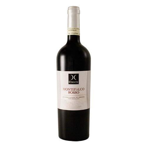 Le Cimate   Montefalco Rosso   2016   Cl 75