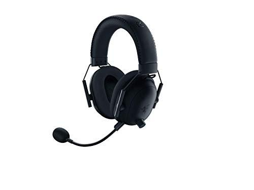 Razer Blackshark V2 Pro - Drahtloses Premium-Esport-Gaming-Headset (Rauschunterdrückung für PC, Mac, PS4, Xbox One und Switch)