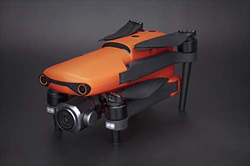 Product Image 7: Autel Robotics EVO 2 Pro Drone Folding Quadcopter with 6K HDR Video and Mapping EVO II Pro Extended Warranty On The Go Bundle w/ Extra Battery + OLED Remote Control + Travel Backpack + Software Kit