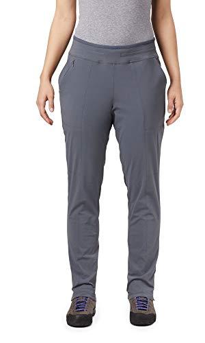 Mountain Hardwear Dynama Lined Pants Graphite XS R