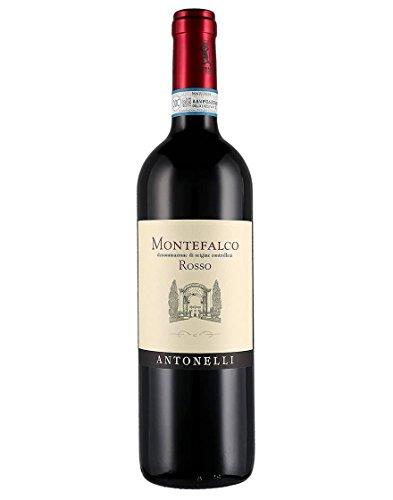 Montefalco Rosso DOC Antonelli 2017 0,75 L