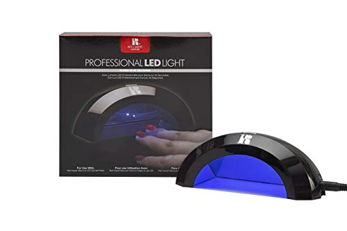 Red Carpet Manicure Professional Pro 45 LED Light