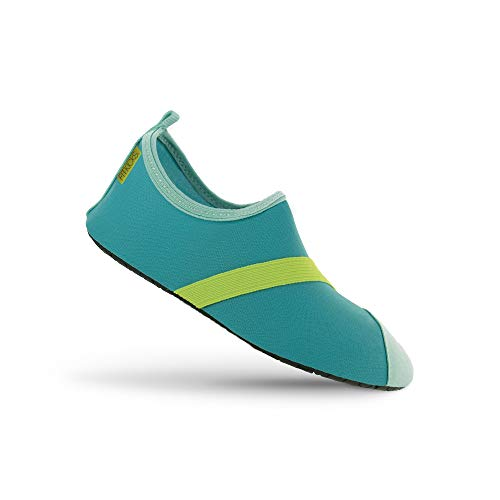 7. FitKicks Original Women's Yoga Shoes
