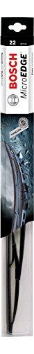 Bosch MicroEdge 40722A Wiper Blade - 22' (Pack of 1)