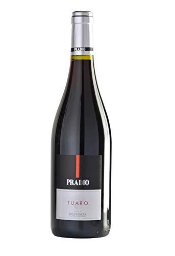 Pradio Refosco Dal Peduncolo Rosso Tuaro Grave Friuli DOC 75 cl