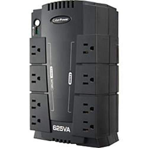 CyberPower 625VA Battery Back-Up System
