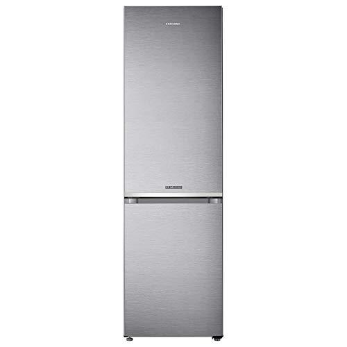 Samsung RB41J7059SR/EF Frigorifero Combinato RB7000, Total No Frost, 406 L, Inox [Classe di...