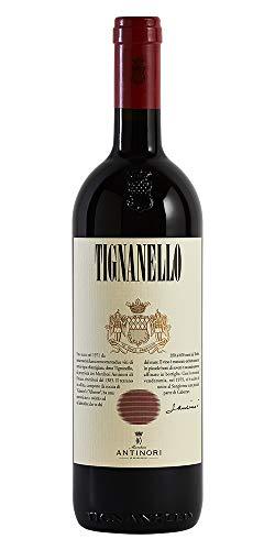Tenuta Tignanello Tignanello Toscana IGT 2017-750 ml