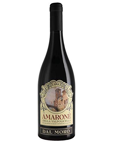 Amarone della Valpolicella DOCG 2016 - Dal Moro - 1 x 0,75 l.