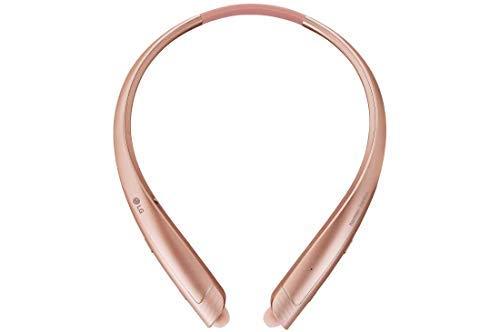 LG Tone HBS-930 Platinum Alpha Stereo Headset Gold - Renewed