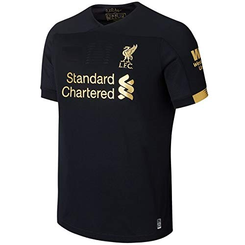 aaDDa Sports Liverpool Goalkeeper Only Jersey 2019-2020 (L)